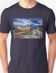The Guggenheim Museum - Bilbao T-Shirt