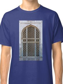 Marble Doorway Classic T-Shirt