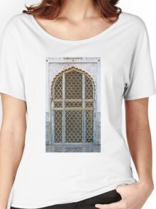 Marble Doorway Women's Relaxed Fit T-Shirt