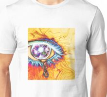 Prismatic Glare Unisex T-Shirt