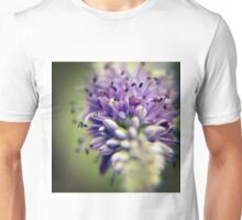 Dreamy Ethereal Hebe Flower Unisex T-Shirt