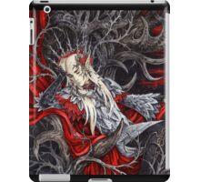 Heavy crown iPad Case/Skin