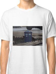 Hard Landing Classic T-Shirt