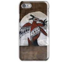 Inside the Watch Tower 5 iPhone Case/Skin