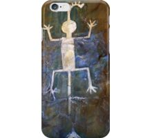 Inside the Watch Tower 8 iPhone Case/Skin