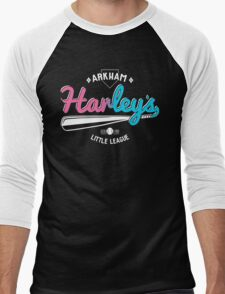 Batter Up! (Goodnight Variant) Men's Baseball ¾ T-Shirt