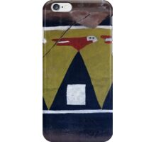 Inside the Watch Tower 9 iPhone Case/Skin