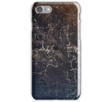 Inside the Watch Tower with Deer iPhone Case/Skin