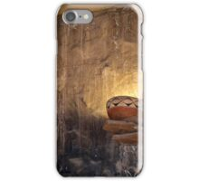 Interior Watch Tower with Bowl iPhone Case/Skin