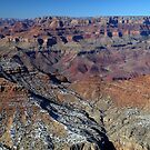 Grand Canyon South Rim 11 by marybedy