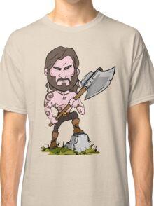 Rollo axe Classic T-Shirt