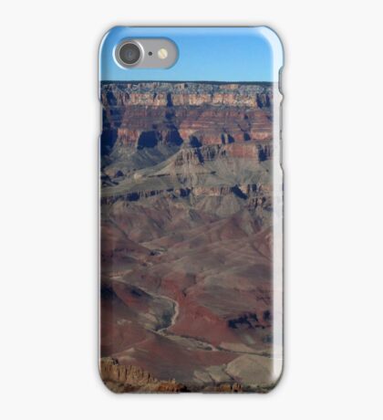 Grand Canyon South Rim 14 iPhone Case/Skin