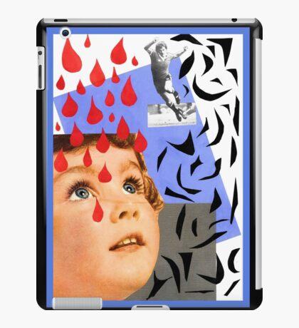 Daddy's Falling iPad Case/Skin