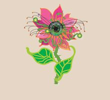 Flower Vision (2006) Womens Fitted T-Shirt