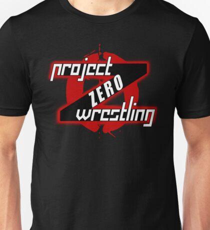 PZW [Project Zero Wrestling] Unisex T-Shirt