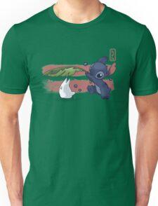 The Spirit of Ohana Unisex T-Shirt