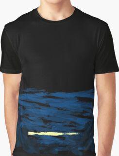 Light Pollution Graphic T-Shirt