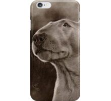 Bull Terrier Dog Hund Bully iPhone Case/Skin