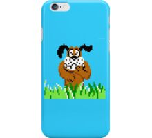 Duck Hunt from NES iPhone Case/Skin