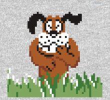 Duck Hunt from NES Kids Tee