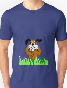 Duck Hunt from NES T-Shirt