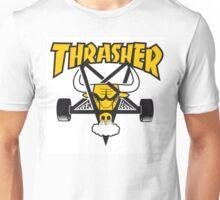 Thrash Bull Unisex T-Shirt