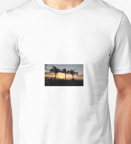 Sunset Madeira Beach, Florida Unisex T-Shirt