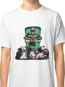 Trash King ( Without Text ) Classic T-Shirt