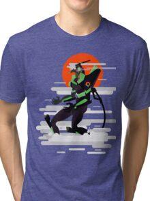 EVA Unit-01 | Berserk Tri-blend T-Shirt