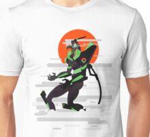 EVA Unit-01 | Berserk Unisex T-Shirt