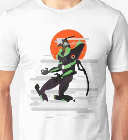 EVA Unit-01   Berserk Unisex T-Shirt