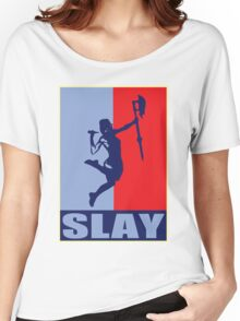 Slay! Women's Relaxed Fit T-Shirt