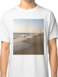 Serenity (Easter Morning on the Beach) Classic T-Shirt