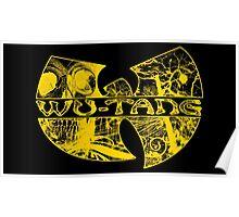 Wu-Tang Poster
