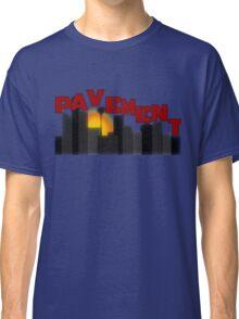 Pavement Classic T-Shirt