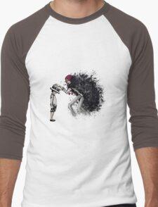 DONQUIXOTE ROSINANTE'S FAIRWELL Men's Baseball ¾ T-Shirt