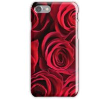 Roses (Eternal Collection) iPhone Case/Skin