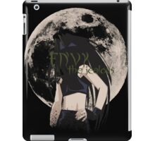ENVY THE JEALOUS iPad Case/Skin