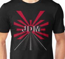 JDM Red Sun Unisex T-Shirt