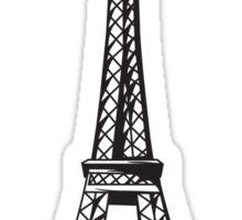 Eiffel tower (Eternal Collection) Sticker