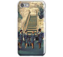Mile High Club iPhone Case/Skin