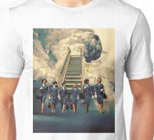 Mile High Club Unisex T-Shirt