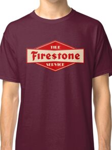 Firestone Classic T-Shirt