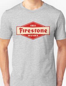 Firestone T-Shirt