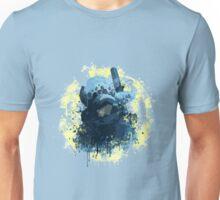 Law Splatter Unisex T-Shirt