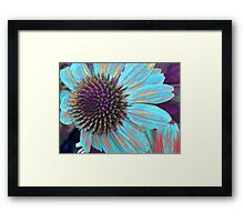 Happiness Is Color! Framed Print