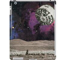 Rancher's Companion iPad Case/Skin