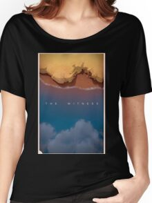 The Witness  Women's Relaxed Fit T-Shirt