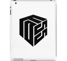 FOSSBox Logo iPad Case/Skin