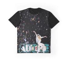 Adore Graphic T-Shirt